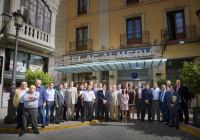 Éxito de asistencia y organización en la jornada de trabajo de ACODISA celebrada el día 8 de Octubre en Almería