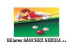 Billares Sánchez Sierra